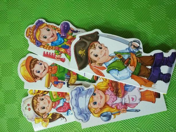 Сказки детские, обучающие книги