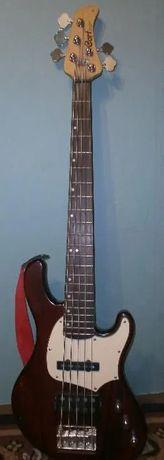 Бас гитара Cort GB35A
