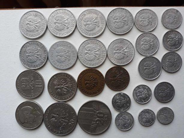 Sprzedam monety PRL