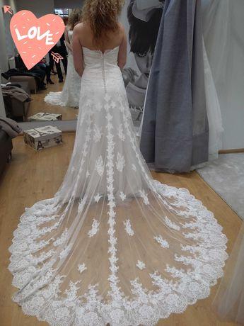 Suknia ślubna Grazia Amy Love