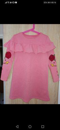Sukienka reserved rozmiar 122