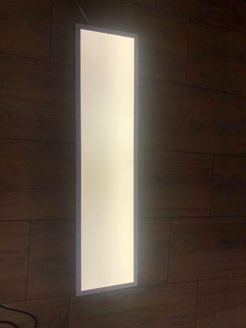 Panel LED 48W 120x30cm
