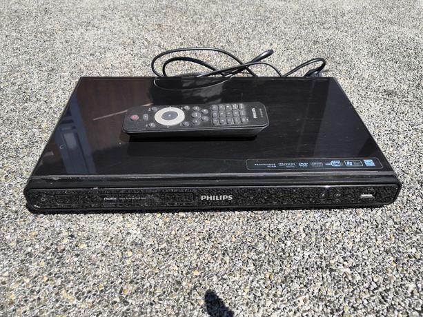 DVD Philips DVP3380/58 HDMI SPDIF