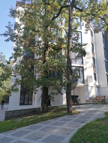 Шикарная 2к квартира с видом на лес в Ирпене