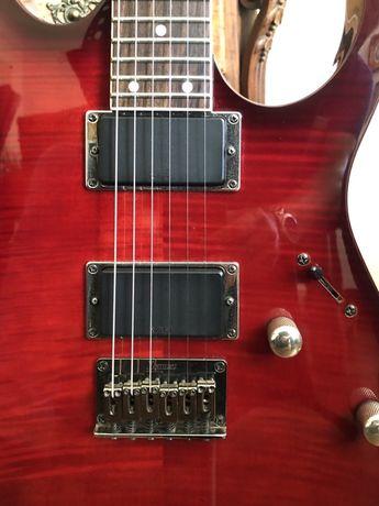 Guitarra Ibanez RGR421