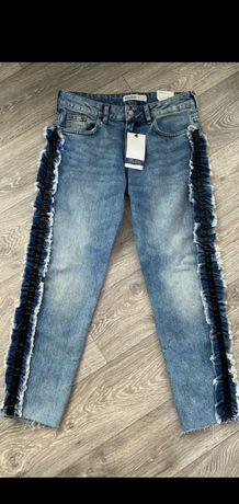 Продам крутые джинсы Zara
