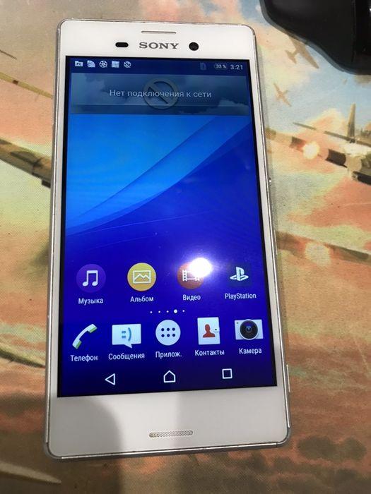 Телефон Sony Xperia M4 Aqua Dual E2312 Кременчуг - изображение 1