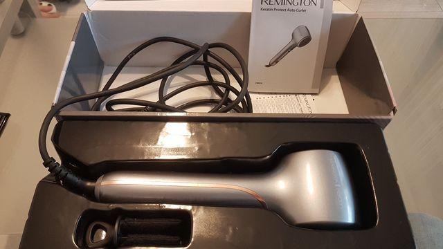 Lokówka automatyczna Remington Keratin Protect CI8019 jak nowa