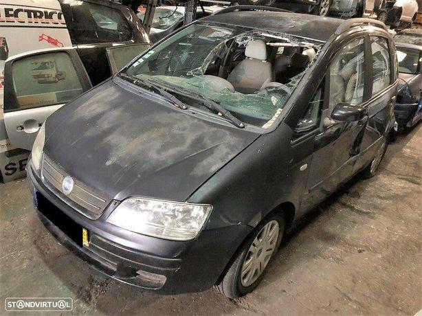 Fiat Idea 1.3 Multijet Motor 188A9000 de 2004 para peças