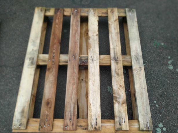 Деревянные поддоны как изделие или на дрова 2 шт