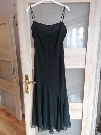 Sukienka czarna L