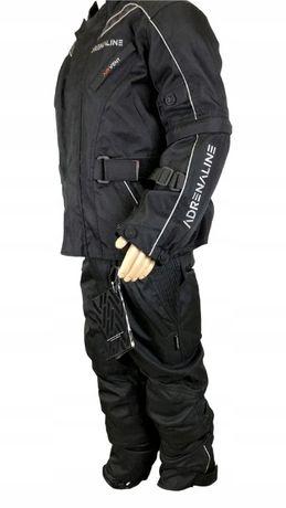 Spodnie I kurtka motocyklowa Adrenaline
