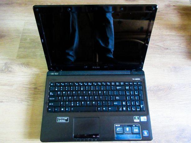 Sprzedam Laptop ASUS K52J