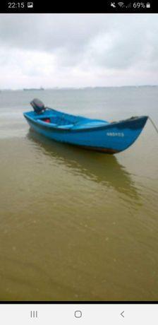 Vendo barco de recreio