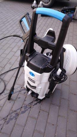 Myjka ciśnieniowa MACALLISTER 1800 W 130 BAR Polecam!!
