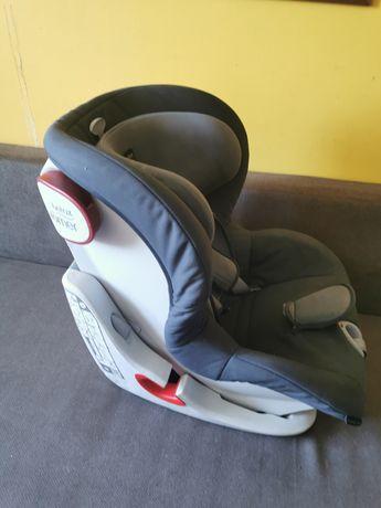 Fotel fotelik samochodowy  britax nosidełko 9-18