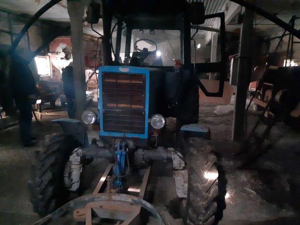 Трактор МТЗ 82.1 Белорус 2006г