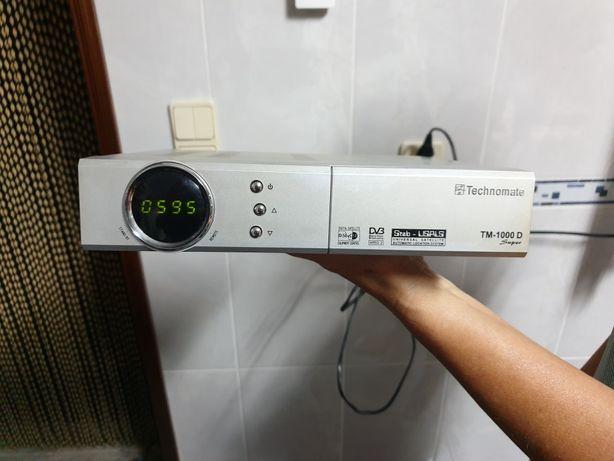 Technomate TM-1000 D Super