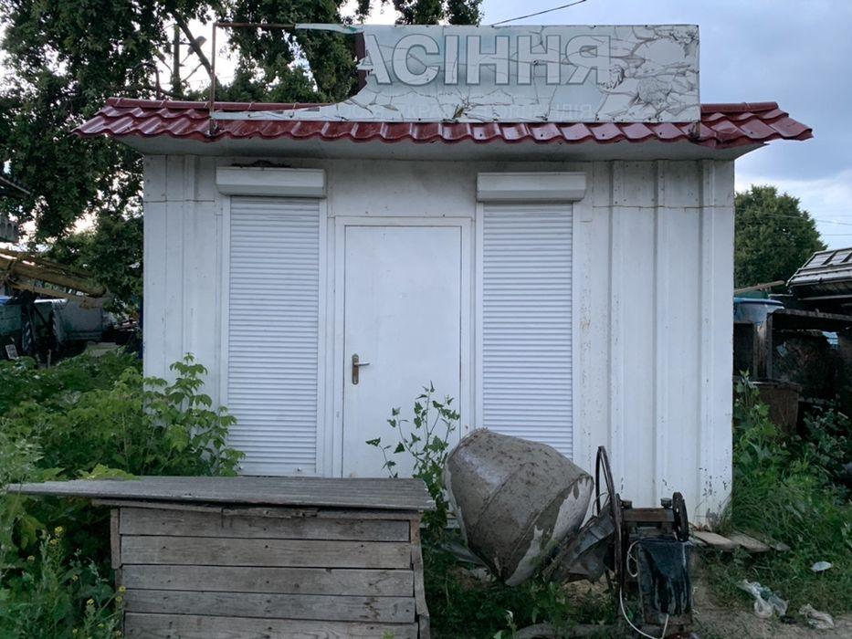 Магазин / Кіоск / Ларьок Горохов - изображение 1