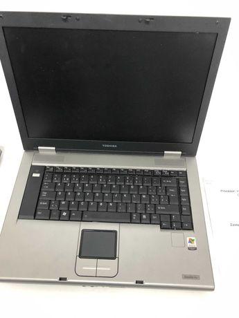 Używany laptop TOSHIBA A120 2 szt