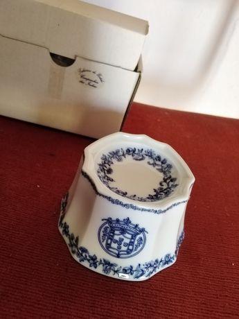 Saleiro de Porcelana Companhia das Índias
