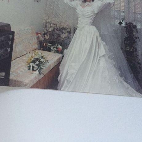 vestido noiva branco