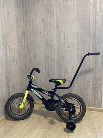 """Детский велосипед """"HAMMER  -14""""  S600"""