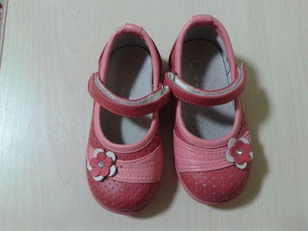 туфельки, балетки, детская обувь для девочки