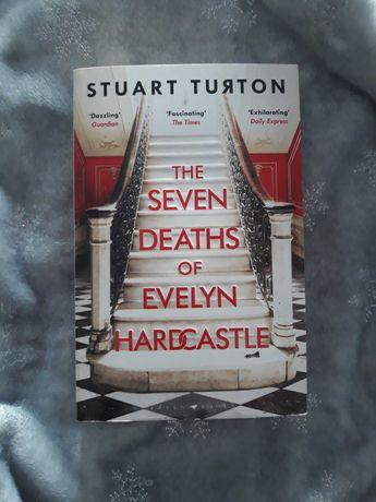 The Seven Deaths of Evelyn Hardcastle por Stuart Turton