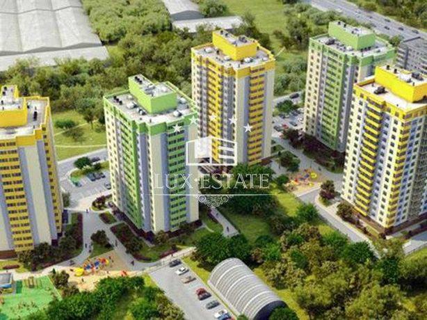 Продается  1 - комнатная квартира с ремонтом в новом доме ЖК Отрадный