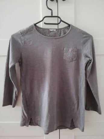 Bluzka firmy Zara Girls rozmiar 134