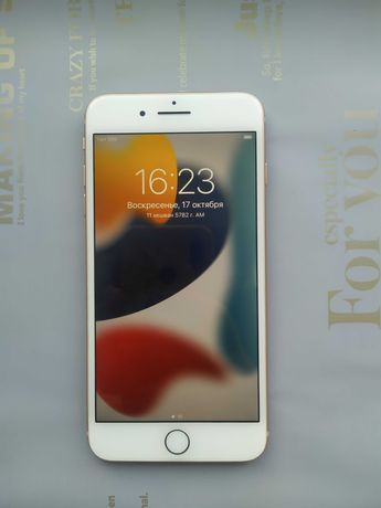 IPhone 8 plus б/у
