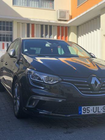 Renault Megane Gt-Line 1.6dci