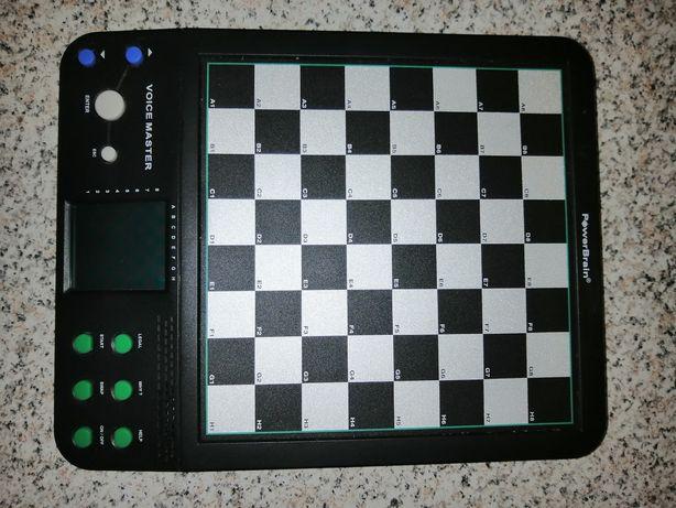 Интерактивная шахматная доска