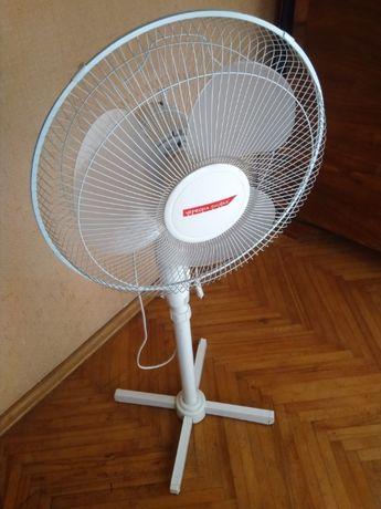 Вентилятор напольный (128 см)