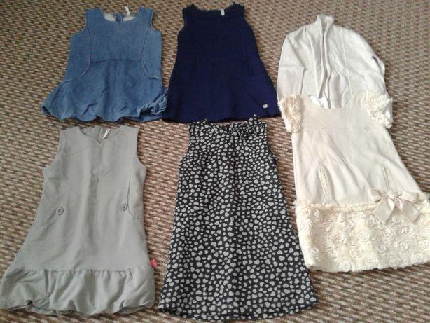 Sukienki Wójcik Cocodrillo116-122