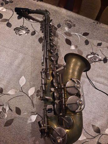 Saksofon altowy weltklang