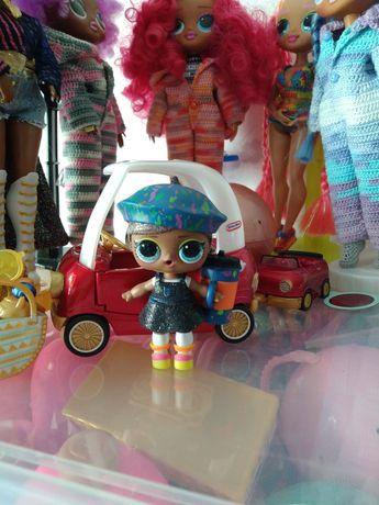 ЛОЛ куклы, малышки и питомцы.