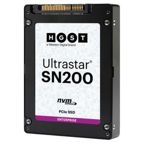 Продам HGST SN200 3.2TB NVME U.2 SSD диск