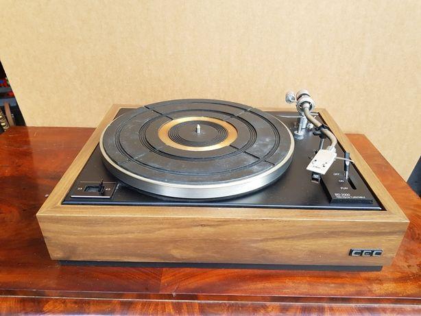 Gramofon vintage CEC bd - 2000