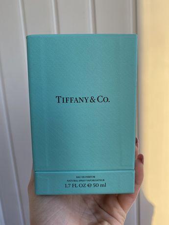 Tiffany & Co Eau De Parfum edp 50мл оригинал