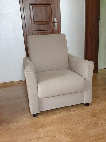Fotel  1  sztuka