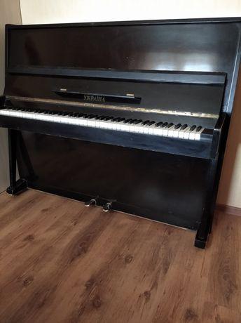 Пианино фортепиано Украина