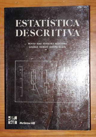 Estatística Descritiva - McGraw-Hill