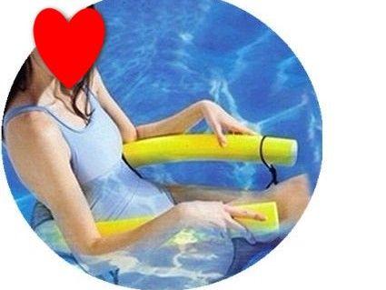 Крісло (сітка) Плаваюче для моря чи басейну