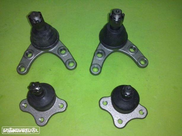 Rotulas de suspensão Mazda B2500 BT50 Ford Ranger (novas)