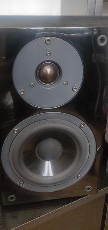 Monitory kolumny podstawkowe Yamaha NX-E400