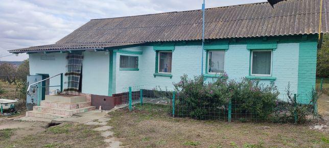 Продам дом с. Бірюки