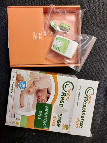 Monitor snu dla noworodka