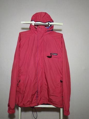 Винтажная ветровка Berghaus Activent Jacket TNF